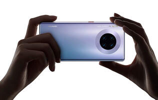 Huawei Mate 40's camera is rumoured to use 'free-form' lenses