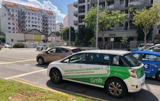 Grab to lay off 5% of its headcount due to Covid-19's impact