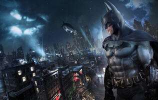 Warner Bros might show off a long-awaited Batman game in August