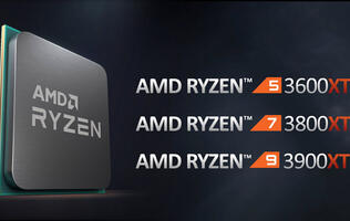 AMD introduces new Ryzen 3000XT desktop processors