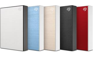 Deal Alert: The Seagate edition