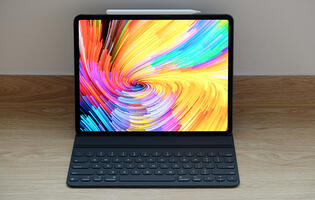 12.9-inch iPad Pro with Mini-LED display said to be in trial production