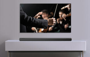 LG unleashes seven new sound bars to cover your home audio needs