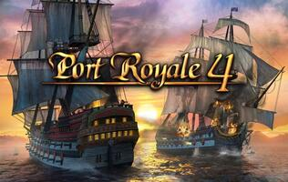 The Port Royale 4 beta is a prelude to a promising economic strategy title