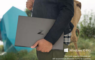 The HP ZBook Create G7 is the mobile powerhouse that Creatives need