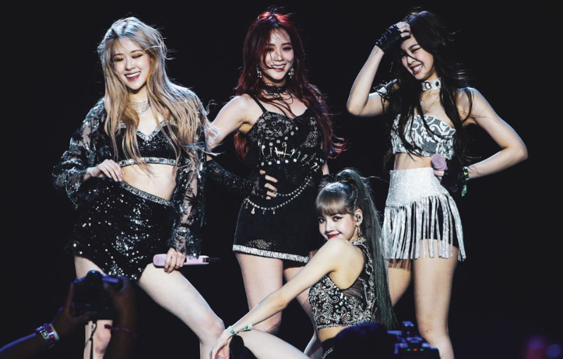 """Image of article 'K-pop power: Blackpink's """"How You Like That"""" breaks YouTube record for 24-hour views'"""
