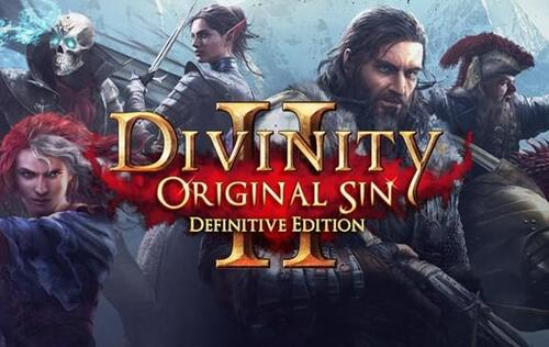 Image of article 'Divinity: Original Sin 2 Definitive Edition gets an iPad port'