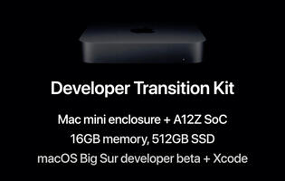 Apple's A12Z Development Transition Kit outperforms Surface Pro X even in emulation