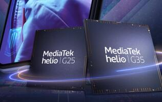 MediaTek unveils two new gaming chips for mainstream smartphones