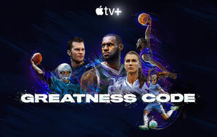 Apple TV+'s Greatness Code will feature untold stories from legendary athletes