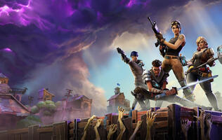 Fortnite is finally coming out of early access after three years
