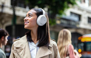 Sony WH-CH710N wireless noise-cancelling headphone review: Chilled-out sounds
