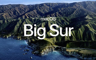 Faster software update installation is coming to macOS Big Sur