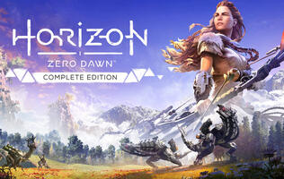 Horizon Zero Dawn Complete Edition launches on PC soon with new additions