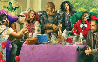 Doom Patrol Season 2 proves that it's one of the best superhero shows ever made