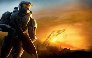 The PC version of Halo 3 will be arriving on 14 July