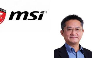 MSI CEO Charles Chiang, 56, has passed away after falling from a building