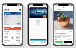 QR code payment could be coming to Apple Pay in iOS 14