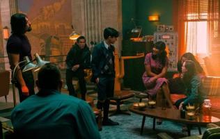 The Umbrella Academy Season 2's first trailer teases an inevitable apocalypse