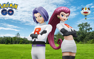 Team Rocket's Jessie and James have finally come to Pokémon Go