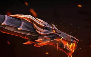 Riot details the challenges behind creating Valorant's Elderflame skins