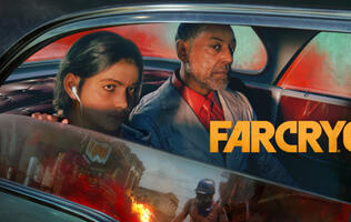 Ubisoft Forward: The cinematic trailer for Far Cry 6 reveals an early 2021 release date