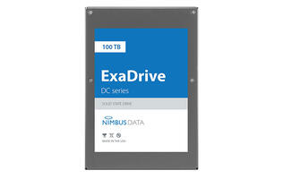 This is how much Nimbus Data's 100TB SSD will cost
