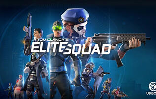 Ubisoft Forward: Ubisoft's Tom Clancy mobile game Elite Squad gets a launch date
