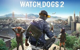 Ubisoft is gifting players Watch Dogs 2 even if they didn't catch the Ubisoft Forward livestream