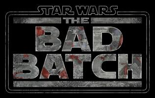Disney+ will welcome the new animated Star Wars series The Bad Batch in 2021