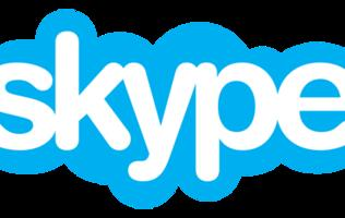 Skype brings background blurring feature to iOS app