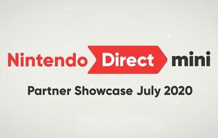 Here are the juiciest bits from the first Nintendo Direct Mini: Partner Showcase