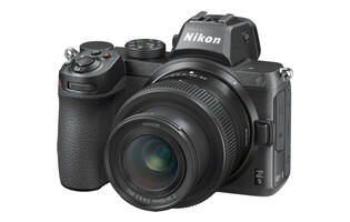 The Z5 is Nikon's latest entry-level full-frame mirrorless camera. UPDATED: Price and lens bundle info