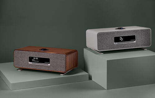 Ruark Audio launches luxury compact music system in Singapore
