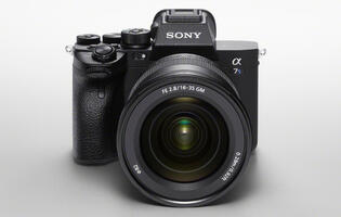 Sony's new A7S III features new 12MP sensor, does 4K/120p recording, but not 8K