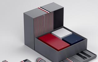 Samsung may release a Thom Browne edition of the Galaxy Z Fold 2