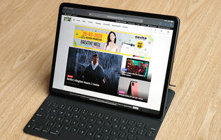 iPad and Mac sales surged in Q3 as more people work from home