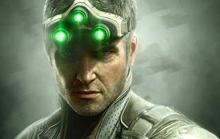 Netflix is partnering with Ubisoft to make a Splinter Cell anime series