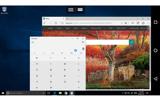 Microsoft's Remote Desktop app for Android now works on Android TVs