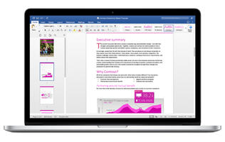 PSA: Office 2016 for Mac will reach end of support on Oct 13