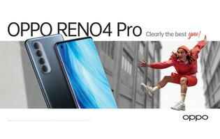 Oppo launches Reno4 Pro, Oppo Watch and Enco W51 TWS headphones on the heels of Xiaomi and Google releases