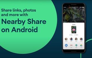 Google launches Nearby Share feature on Android