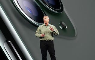 Phil Schiller advances to Apple Fellow; Greg Joswiak is now Apple's SVP of Worldwide Marketing