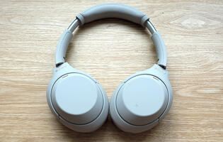 Sony WH-1000XM4 wireless active noise-cancelling headphone review