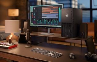 Dell has announced its new XPS Desktop and S-Series Monitors