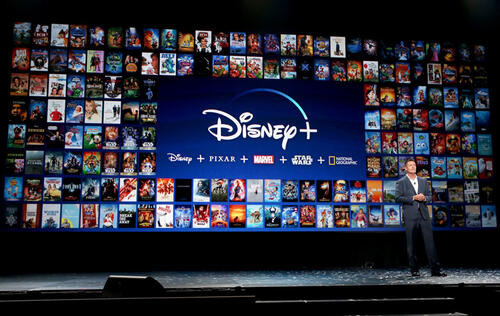 Disney+ added nearly 8 million paid subscribers in two months