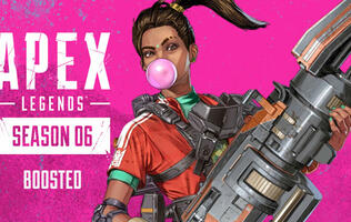 Apex Legends' new playable hero and Season 6 features have been revealed