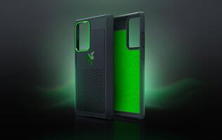 Razer introduces new Arctech Pro cases for the Galaxy Note 20 phones