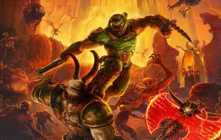 Doom Eternal and Elder Scrolls Online will get next-generation upgrades for free