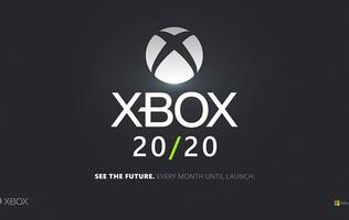 Microsoft is doing away with its Xbox 20/20 series of events